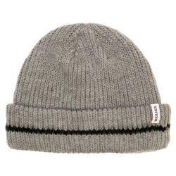 ШАПКА  Holden Classic Beanie Heather Gray