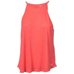 МАЙКА  Billabong ESSENTIAL TANK POINT NEON CORAL