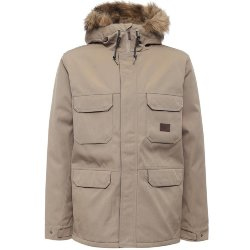КУРТКА ГОРОДСКАЯ  Billabong OLCA JACKET KHAKI