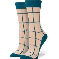 НОСКИ  Stance RESERVE WOMENS RETRO TEAL