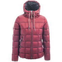 КУРТКА ПУХОВАЯ  Holden CUMULUS DOWN JACKET MAROON