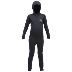 ТЕРМО-КОМБИНЕЗОН  Airblaster YOUTH NINJA SUIT BLACK