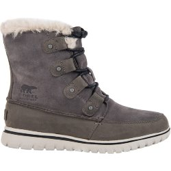 БОТИНКИ  SOREL COZY JOAN QUARRY