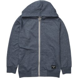 ТОЛСТОВКА  Billabong ALL DAY ZH BOY NAVY