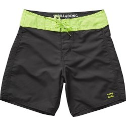 БОРДШОРТЫ  Billabong ALL DAY SHORTC.  15 ASPHALT