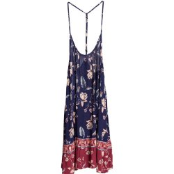 ПЛАТЬЕ  Billabong COCONUT DRESS Starry Night