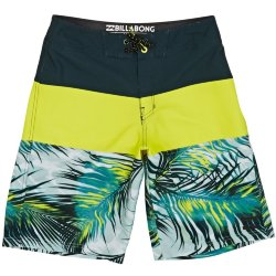 БОРДШОРТЫ  Billabong TRIB. X FRONDS 16,5 HAZE