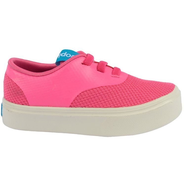 НИЗКИЕ КЕДЫ  PEOPLE STANLEY CHILD Playground Pink/Picket White