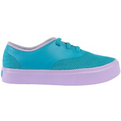 НИЗКИЕ КЕДЫ  PEOPLE STANLEY CHILD Tropicana Blue/Oragami Purple