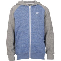 ТОЛСТОВКА  Billabong BALANCE ZH BOYS Royal Heather