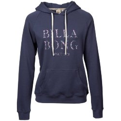 ТОЛСТОВКА  Billabong PITA BLUE CRUZ