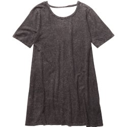ПЛАТЬЕ  Billabong ESSENTIAL DRESS BLACK