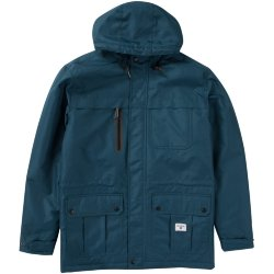 КУРТКА ГОРОДСКАЯ  Billabong ALVES JACKET DEEP SEA