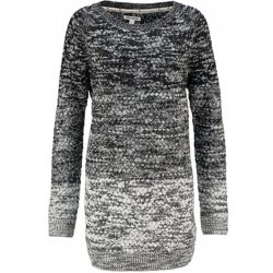 ПЛАТЬЕ  Billabong GOLDEN DRESS BLACK/WHITE
