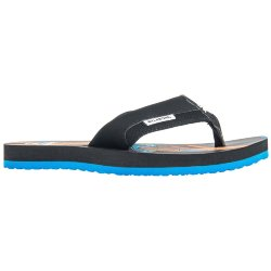 ШЛЕПАНЦЫ  Billabong SLAPY BOY Black/Blue
