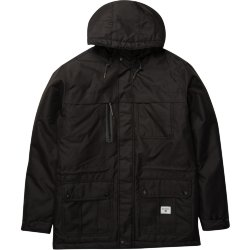 КУРТКА ГОРОДСКАЯ  Billabong ALVES JACKET BLACK