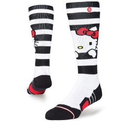 НОСКИ  Stance SNOW HELLO White