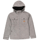 КУРТКА ГОРОДСКАЯ  Billabong MATT BOY JACKET GREY HEATHER