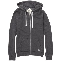 ТОЛСТОВКА  Billabong ESSENTIAL ZH BLACK
