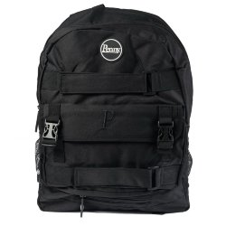 РЮКЗАК  Penny BAG ALL BLACK 2015