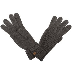 ПЕРЧАТКИ  Billabong BROOKLYN GLOVES DARK GREY HEATH