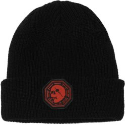 ШАПКА  Capita STATION 1 BEANIE BLACK