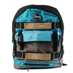 РЮКЗАК  Penny BAG BLUE 2015 BLUE/GREY/BLACK