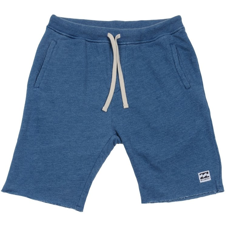 ШОРТЫ  Billabong D BAH SHORT DARK MARINE