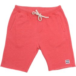 ШОРТЫ  Billabong D BAH SHORT Cardinal Red