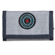 КОШЕЛЕК  Billabong ROTOR WALLET GREY HEATHER