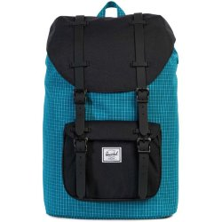 РЮКЗАК  Herschel Little America Mid-Volume O.DEPTHS GRID/BL