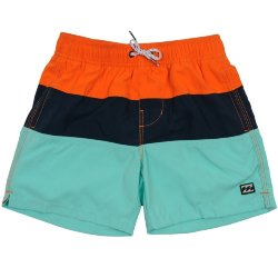 БОРДШОРТЫ  Billabong TRIBONG  BOYS 13 ORANGE