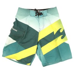 БОРДШОРТЫ  Billabong SLICE BOY 17,5 HYDRO