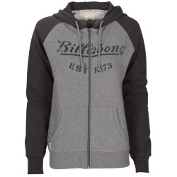 ТОЛСТОВКА  Billabong SURF CLUB DARK ATHLETIC G
