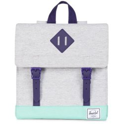 РЮКЗАК  Herschel SURVEY KID LT GREY/LG