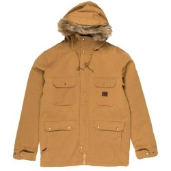 КУРТКА ГОРОДСКАЯ  Billabong OLCA JACKET TOBACCO
