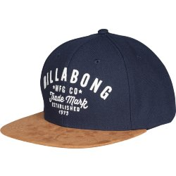 КЕПКА  Billabong SAMA SNAPBACK NAVY