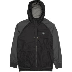 ВЕТРОВКА  Billabong ALL DAY WINDBREAKER BLACK
