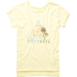 ФУТБОЛКА  Billabong SURF SERIES SUNKISSED