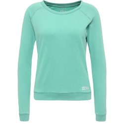 ТОЛСТОВКА  Billabong ESSENTIAL CR ISLAND GREEN