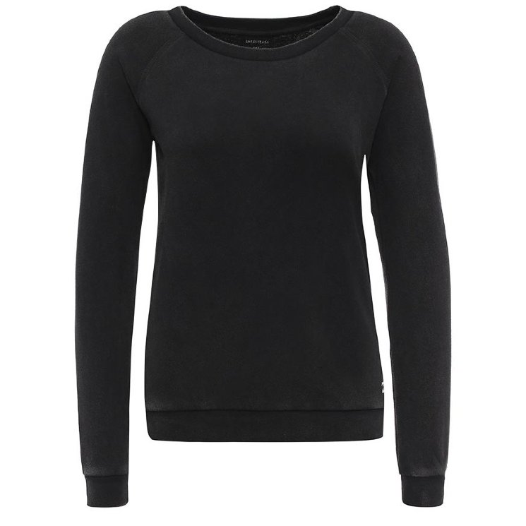 ТОЛСТОВКА  Billabong ESSENTIAL CR BLACK