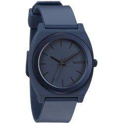 ЧАСЫ  Nixon TIME TELLER P ANO Steel Blue