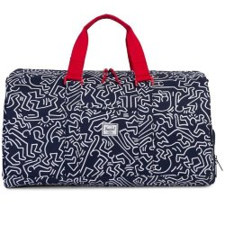 СУМКА  Herschel Novel Peacoat Keith Haring