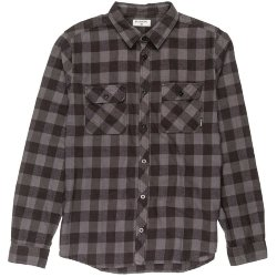 РУБАШКА  Billabong ALL DAY FLANNEL LS BLACK