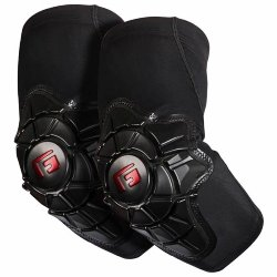 ЗАЩИТА ЛОКТЕЙ  G-Form PRO-X ELBOW PADS BLACK