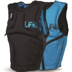 ЖИЛЕТ ВОДНЫЙ  Liquid Force SUPREME IMPACT VEST BLUE