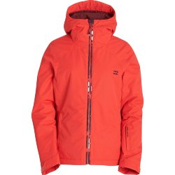 КУРТКА  Billabong TERRA POPPY RED