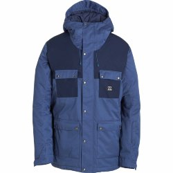 КУРТКА  Billabong WORKING DARK BLUE