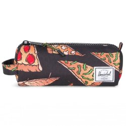 СУМКА  Herschel SETTLEMENT CASE BLK PIZZA