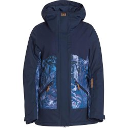 КУРТКА  Billabong JARA NAVY